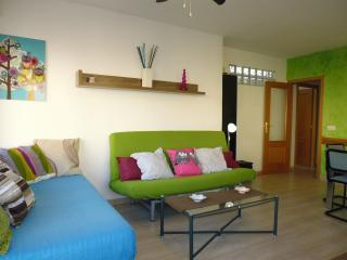 cozy and moderm near HISTORIC CENTER - Alicante vacation rentals