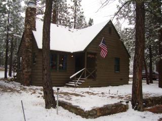 Pine Haus - Big Bear and Inland Empire vacation rentals