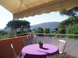 T2 de 43M2, expo sud, balcon,résidence de standing - Saint-Maxime vacation rentals