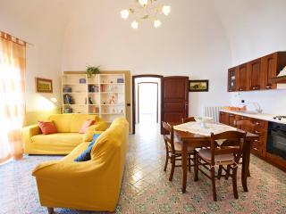 Cozy apartment conditioned wi fi - Balestrate vacation rentals
