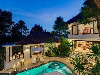 Villa Arsa - Pererenan vacation rentals