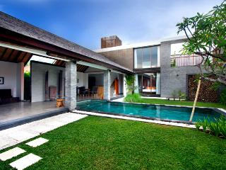 Lovely 3 bedroom Villa in Canggu - Canggu vacation rentals
