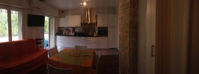 Nice Condo with Internet Access and Dishwasher - Merano vacation rentals