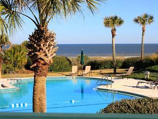 Luxurious Oceanfront Villa on Amelia Plantation - Amelia Island vacation rentals