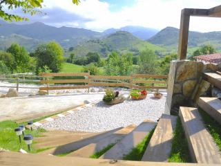 La Terraza de Onís _ Picos de Europa - Bobia De Arriba vacation rentals