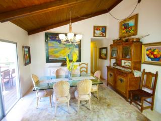 Nature Property, Huge Land Parcel, Huge Balcony with Views Kids & Dogs Haven - Santa Barbara vacation rentals