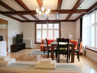 Huge Luxry King Suite - Toronto vacation rentals