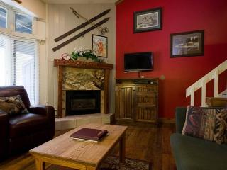 Ski Time Square - ST113 - Steamboat Springs vacation rentals