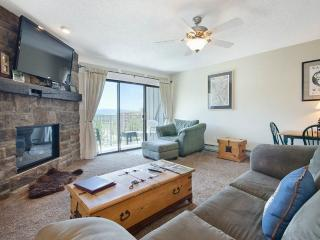 Ski Time Square - ST415 - Steamboat Springs vacation rentals