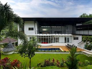 Large New 8 Bedroom Luxury Villa - Chalong Bay vacation rentals
