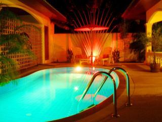 BON ISLAND PRIVATE POOL VILLA - Rawai vacation rentals