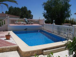 Nice House with Parking Space and Television - Lliria vacation rentals