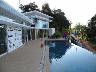 Out of the Blue, The Bay, Cape Yamu - Thalang vacation rentals