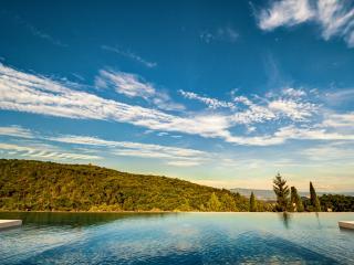 Palazzaccio Todi - Romantic stone house with views - Todi vacation rentals