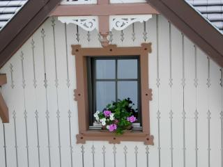Romantic 1 bedroom Mulhouse Cottage with Internet Access - Mulhouse vacation rentals