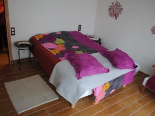 La Isla Bonita à  L'ile Bouchard - Chinon vacation rentals