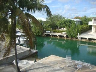 Keys Waterfront Vista - Summerland Key vacation rentals
