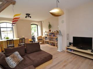 Vacation Apartment in Flensburg - 538 sqft, quiet, comfortable, bright (# 5475) - Schleswig-Holstein vacation rentals