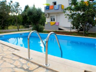 Private 6 people place in Zrce - Novalja vacation rentals