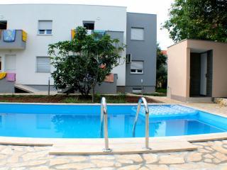 Spacious apartment for 6 ppl - Novalja vacation rentals