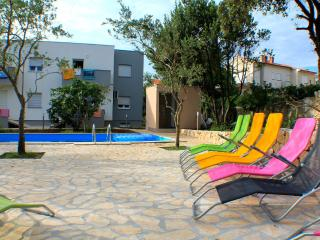 Beautiful apartment in Novalja - Novalja vacation rentals