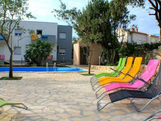 Beautiful apartment in Novalja - Novalja vacation rentals
