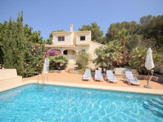 Ranjana - Javea vacation rentals