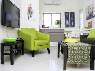 Cozy New 2bdr Apt. on City Center! All including! - Jerusalem vacation rentals