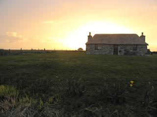Perfect South Uist Cottage rental with Deck - South Uist vacation rentals