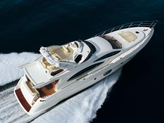 Private Luxury Yacht in Sitges, 4 bedrooms sleep 8 - Sitges vacation rentals