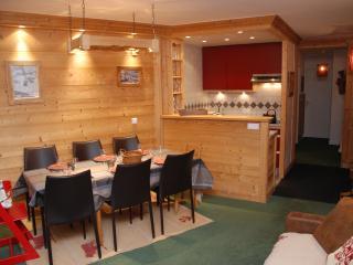 Appartement de standing 6-8 pers Val-Claret - Tignes vacation rentals