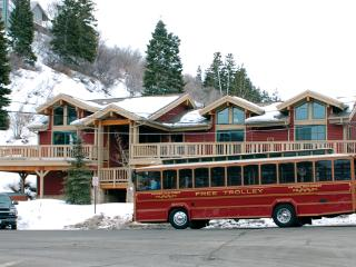 Park City Utah | Historic Main St. Vacation Rental - Park City vacation rentals