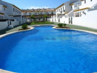 Beach holiday home, with WI-FI - Torre de la Horadada vacation rentals