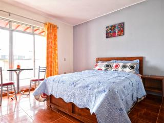 Brand new bedroom in a beatiful house. - Peru vacation rentals