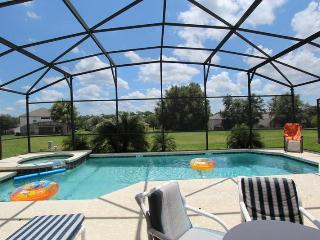 M2677 new upgraded 8 bed villa at Disney resort - Four Corners vacation rentals