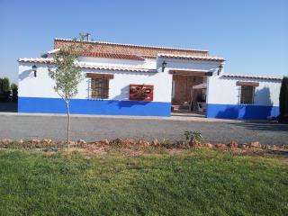 Private  Farmhouse for holidays in La Mancha - Bolanos de Calatrava vacation rentals