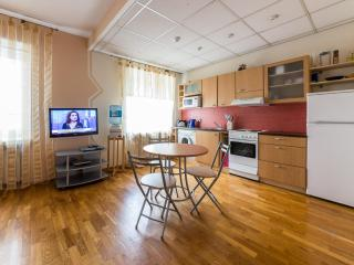 Comfortable Condo with Internet Access and Washing Machine - Tallinn vacation rentals