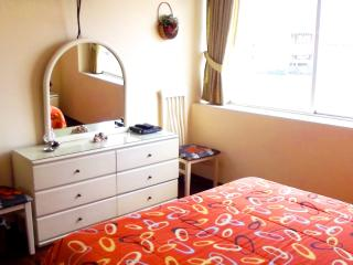 Apartment for tourists in Miraflores, Lima - Peru - Lima vacation rentals