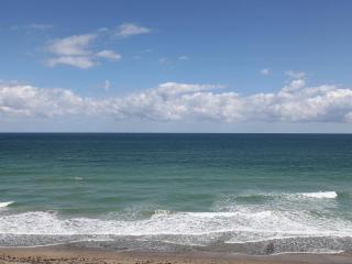 Beautiful Hutchinson Island Ocean Front Condo - Jensen Beach vacation rentals