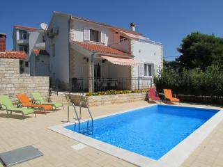 Villa Maslinica - New villa with a swimming pool - Maslinica vacation rentals