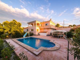 Villa Mistral - Busot vacation rentals