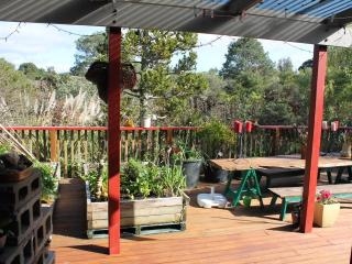 Beautiful Whitianga B&B rental with Deck - Whitianga vacation rentals