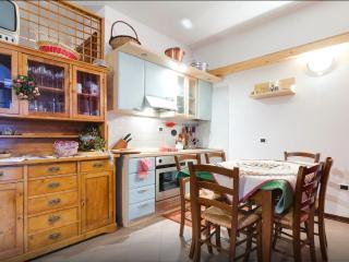 Appartamento a Mazzin 6 posti letto e lavatrice - Mazzin vacation rentals