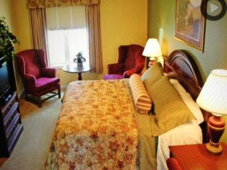 Woodstone Villas at Massanutten (August 8-15,2015) - McGaheysville vacation rentals
