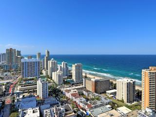 H Residence 12901 Luxury Apartment - Surfers Paradise vacation rentals
