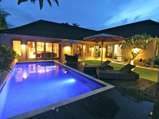 2 BR Villa Private Pool 5 minutes to the beach - Seminyak vacation rentals