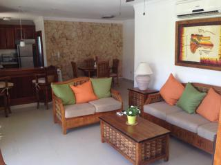 Rosa Hermosa  Beautiful 2BR 2Bath A201 Punta Cana - Constanza vacation rentals