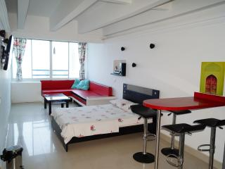MODERN LOFT WITH AN INCREDIBLE VIEW OVER CARTAGENA - Bolivar Department vacation rentals