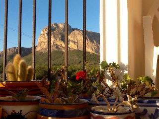 St. Clement's Penthouse - El Albir vacation rentals