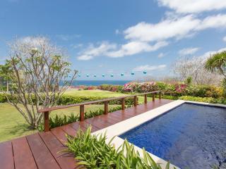 Villa Karang Dua - Pandawa Cliff Ocean View Villa - Ungasan vacation rentals